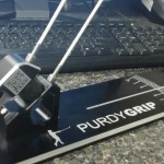 Purdy Grip Analyzer